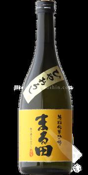 北の錦 まる田 ひやおろし 特別純米酒 無ろ過原酒【クール推奨】