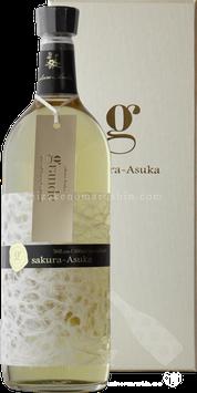 桜明日香sakura-Asuka grande(グランデ) 6年・10年(レミーマルタン古樽)熟成ブレンド麦焼酎