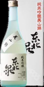 東北泉 特別純米酒 美山錦