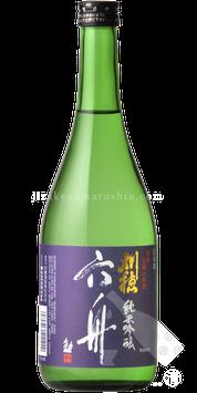 刈穂 六舟 純米吟醸 低温酒母発酵