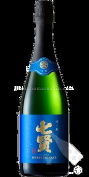 七賢 空ノ彩(そらのいろどり) sparkling