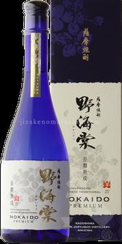 野海棠 PREMIUM 発売10周年記念 5年以上熟成本格芋焼酎