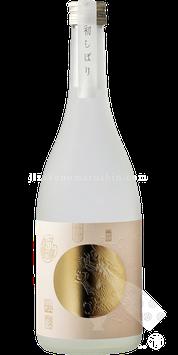 龍勢 初しぼり特別純米 無濾過生原酒【クール便推奨】