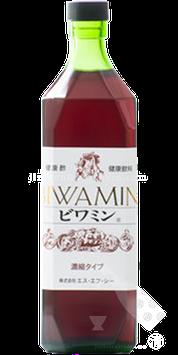 健康ぶどう酢 BIWAMINビワミン ノンアルコール