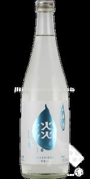 麒麟山 ぽたりぽたり 淡しぼり 純米吟醸原酒【クール便推奨】