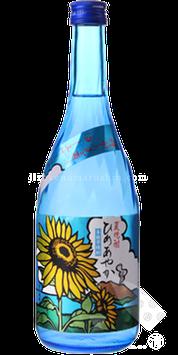 夏焼酎 ひめあやか 黒麹 芋焼酎 20度