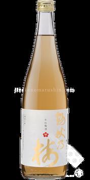 錫杖(しゃくじょう)の梅 にごり梅酒 和リキュール(日本酒ベース)720ml