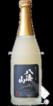 八海山 sparkling 発泡にごり酒【チルド便推奨】