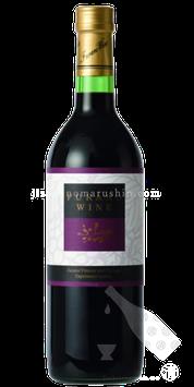 ふらのワイン 赤 セイベル(13053)種主体