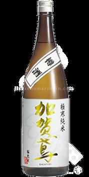 加賀鳶 樽酒 極寒純米 量り売り720ml