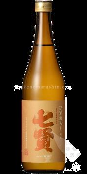 七賢 純米酒 ひやおろし【クール便推奨】