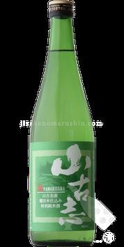 山古志 特別純米酒 棚田栽培米