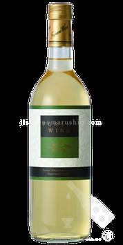 ふらのワイン 白 セイベル(5279)種主体
