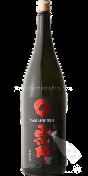 山法師 純米爆雷辛口原酒生酒 +28(日本一辛い純米酒)【チルド便推奨】