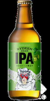 猿倉山ライディーンビール  IPA(インディアペールエール)330ml【チルド便推奨】