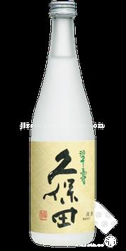 久保田 翠寿(すいじゅ) 大吟醸(生酒)720ml 4〜9月限定出荷