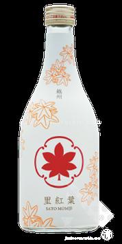 越州 里紅葉(さともみじ) 吟醸 500ml 9月限定出荷