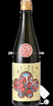 大信州 樹一本(きいっぽん) みぞれりんごの梅酒 純米吟醸仕込 低アルコール