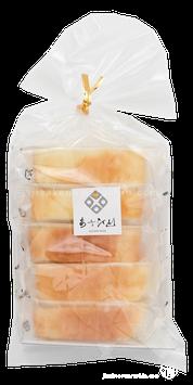 越後の地酒ケーキ(カット5個入)(プレーン)