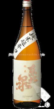 東北泉 超辛口純米 出羽の里 1.8L