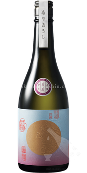 龍勢 冷やおろし -八反35号-特別純米 季節限定商品【クール便推奨】