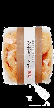 新潟県産酒米使用 ひねりもち たまり醤油