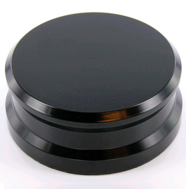 Plattenspieler Gewicht (Schwarz)