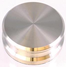 Plattenspieler Gewicht (Silber)