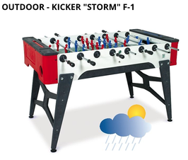 Longoni Outdoor Kicker Storm