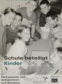 Schule beteiligt Kinder