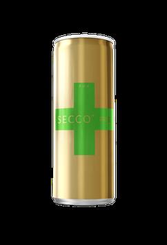 SECCO+ FREE Can 0,25l