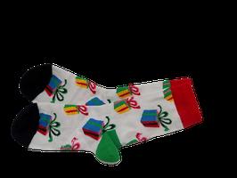 """Socken """" Geschenkpäckli"""""""