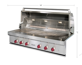 Outdoor Gasgrill, ICBOG54