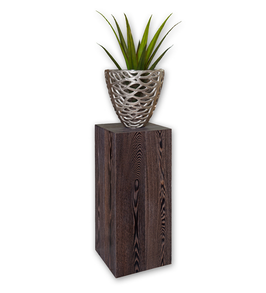 Holz Deko-Säulen