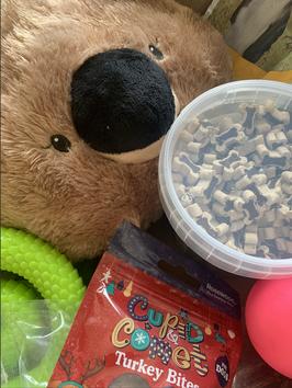 Surprisebox voor jouw hond(en)