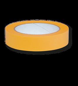 UV-Band, gold, 24 mm x 50 m