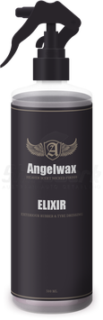 Angelwax Elixir Reifendressing - 500ml