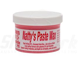 Natty Red Wax für noch mehr Glanz - 227g