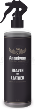 Angelwax Heaven for Leather Cleaner & Conditioner - 500 ml