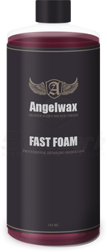 Angelwax Fast Foam - 500ml