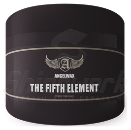 Angelwax 5th Element High-End Premium Wachs - 250g