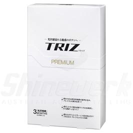 Soft99 Triz Premium Versiegelung - 100ml