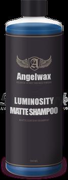 Angelwax Luminosity Shampoo für matte Oberflächen - 500ml