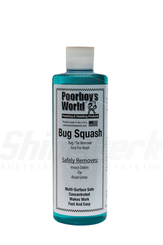 Bug Squash Insektenentferner - 473ml