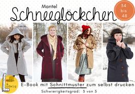 E-Book Schneeglöckchen