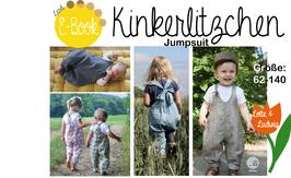 E-Book Kinkerlitzchen