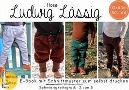 E-Book Ludwig Lässig