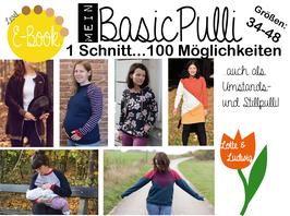 E-Book Mein BasicPulli