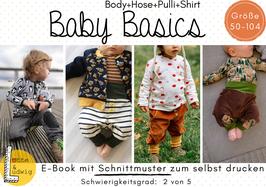 E-Book Baby Basics