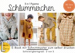 E-Book Schlummerchen